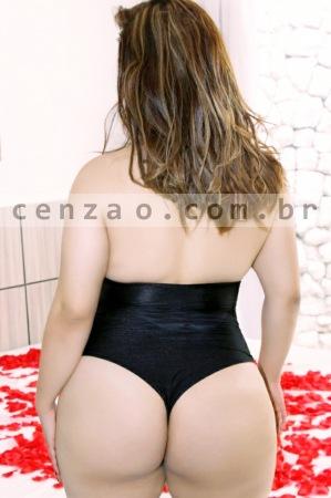 Acompanhante Fernanda Terapeuta