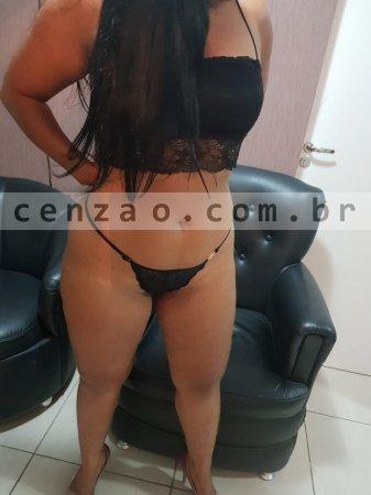 Acompanhante Paula Ferraz