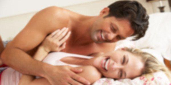 Os benefícios do sexo