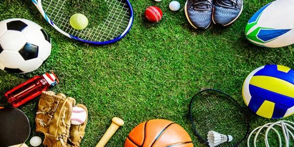 Atualizações do esporte Abril