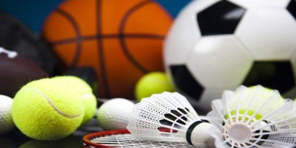 Esportes Maio 2020 parte 3