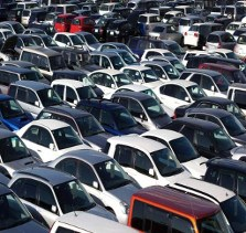 Quais os carros mais vendidos no Brasil